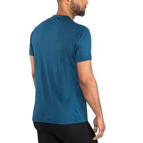 Craft Eaze Koszulka do biegania z krótkim rękawem Mężczyźni czarny